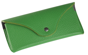 Brillen-Etui Derby Fashion gras